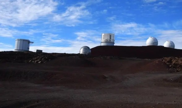 Summiting the World's Tallest Mountain, Mauna Kea