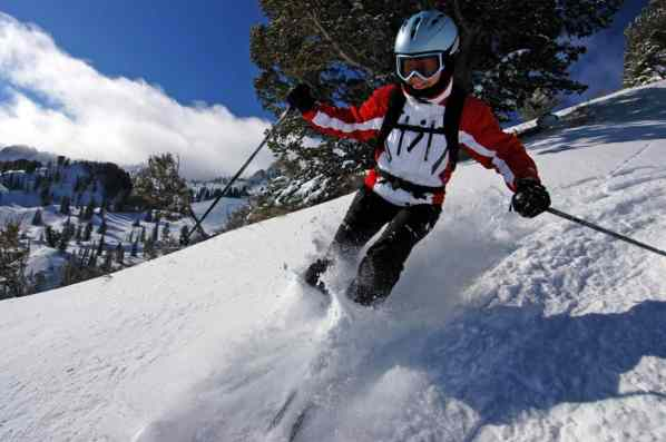 safety tips for skiing