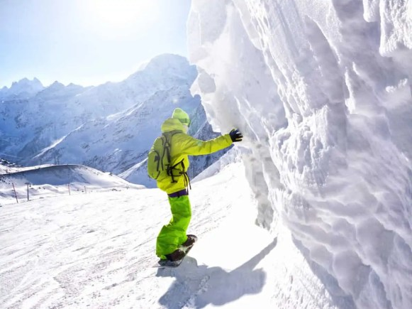 ski glove liners to have