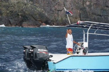 OUR EXPERIENCE WITH MV YEMAYA LIVEABOARD TO MALPELO