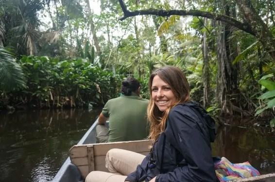 La Selva Eco Lodge Ecuador