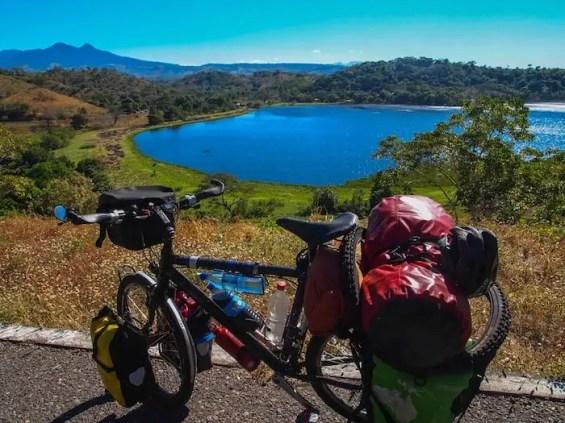 El Salvador Trip Report
