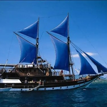 sea safari raja ampat liveaboard