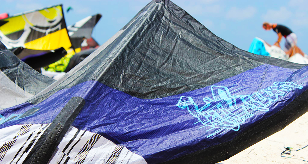 bonaire-kiteboarding