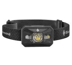 Black Diamond Storm Headlight The Adventure Travelers