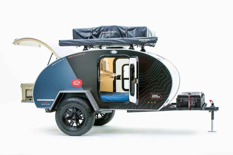 escapod_teardrop_trailer_overland_camper_off-road The Adventure Travelers