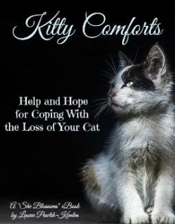 Farewell friend healing your heart after losing a pet buy now kitty comfort coping with cat loss fandeluxe Epub
