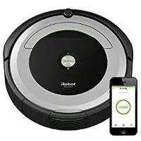 IRobot Roomba Robot Vacuum For Older Parents With Carpets Gift Grandparents