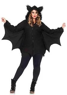 Plus Size Halloween Costumes Ideas for Women