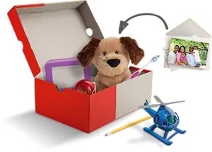 Operation Christmas Child Shoebox Gifts and Ideas