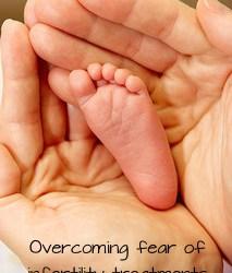 fear of infertility women