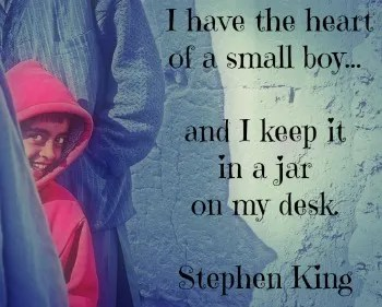 Writing Tips From Stephen King