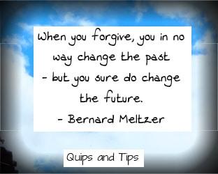 forgive affair