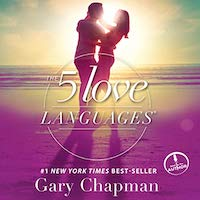 Examples of Gary Chapman's 5 Love Languages