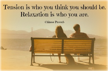 reducing stress in relationships