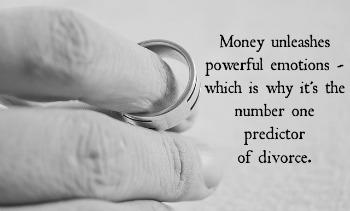 predicting divorce