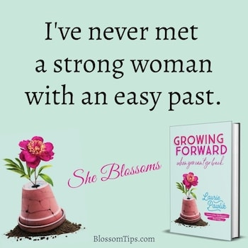 Surviving a Christian Divorce She Blossoms