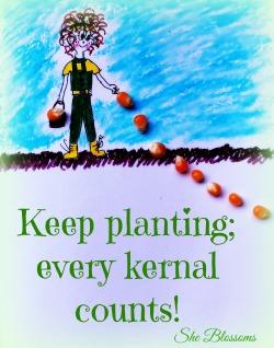 Parcel for You Blossom Tip 38