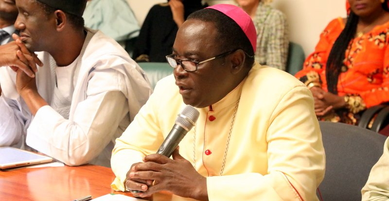 Image result for Christians not allowed places of worship in some northern tertiary institutions – Kukah