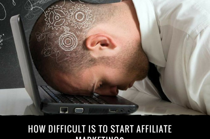 Is Affiliate Marketing Difficult I The Affiliate Hub