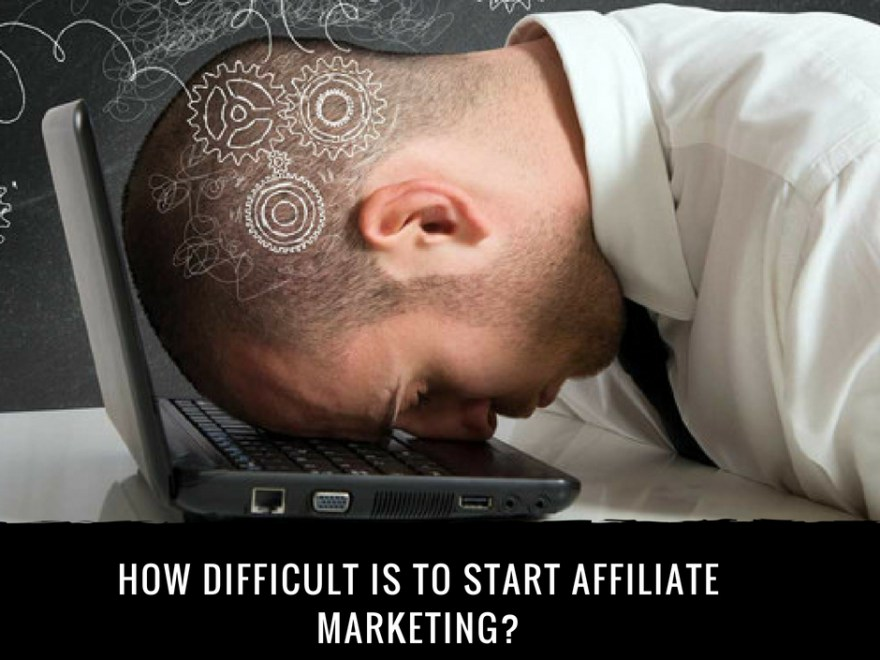 post14 - Is Affiliate Marketing Difficult I The Affiliate Hub