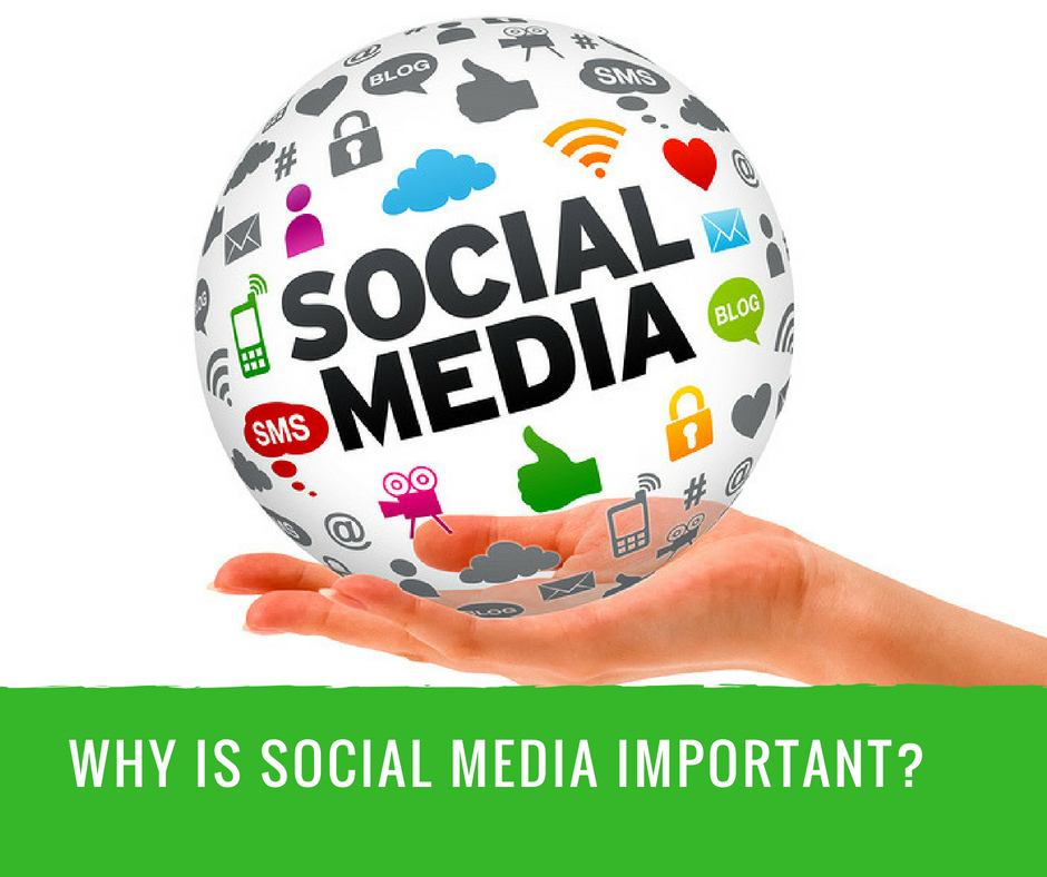 Why is Social Media Important I The Affiliate Hub