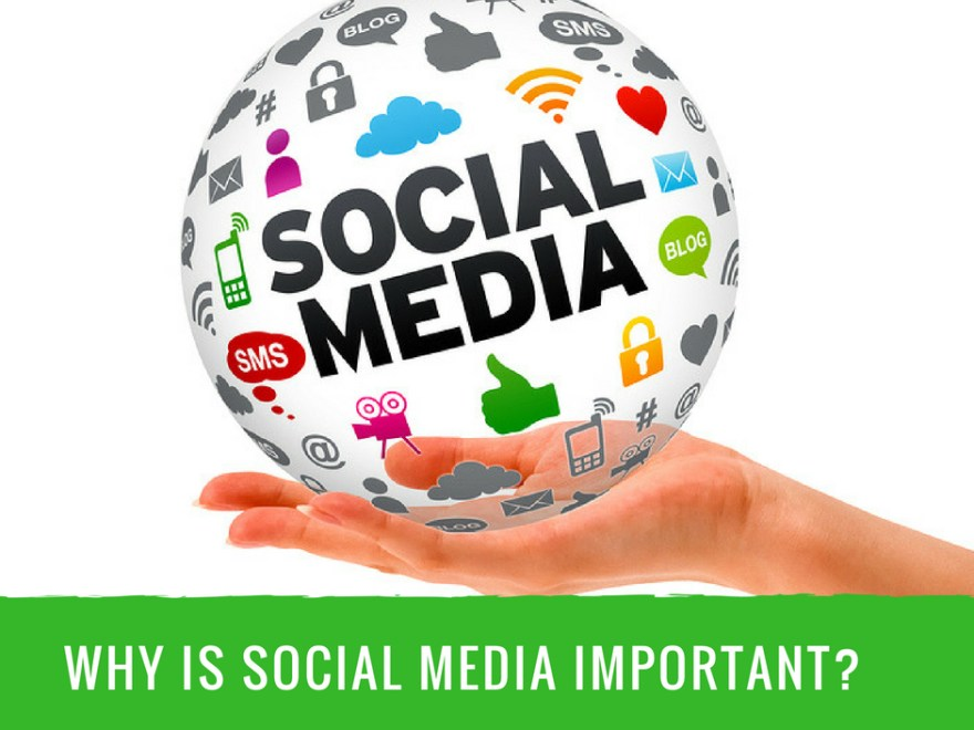 post15 - Why is Social Media Important I The Affiliate Hub