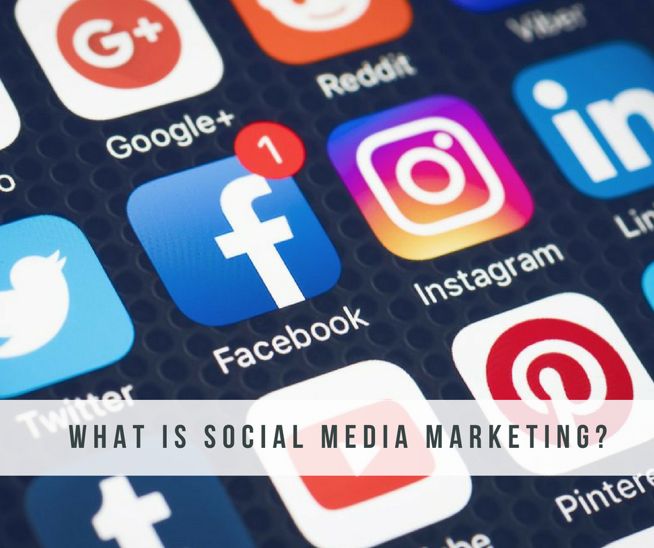 What is Social Media Marketing I The Affiliate Hub