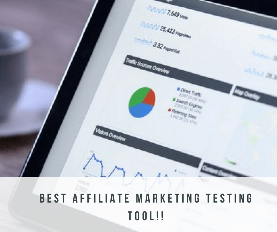 Which Is The Best Affiliate Link Testing Tool