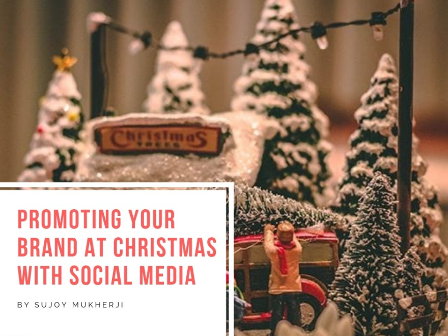 post55 - Social Media Marketing: Three Ideas to Promote Your Brand at Christmas