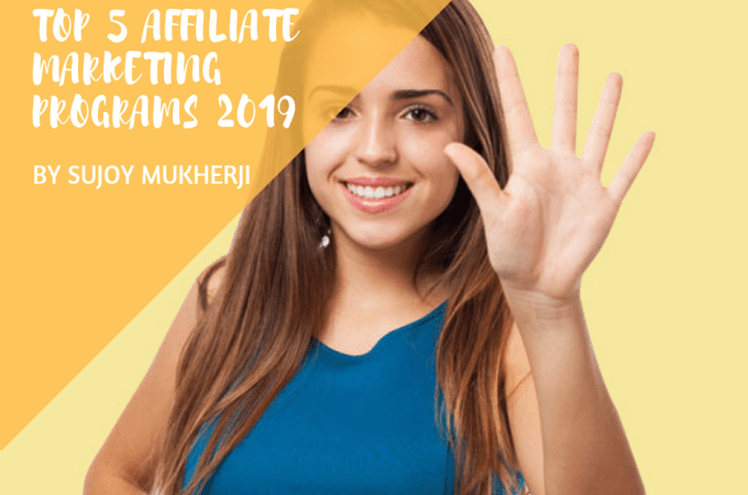 post63 - Top 5 Best Affiliate Programs 2019 to Earn More