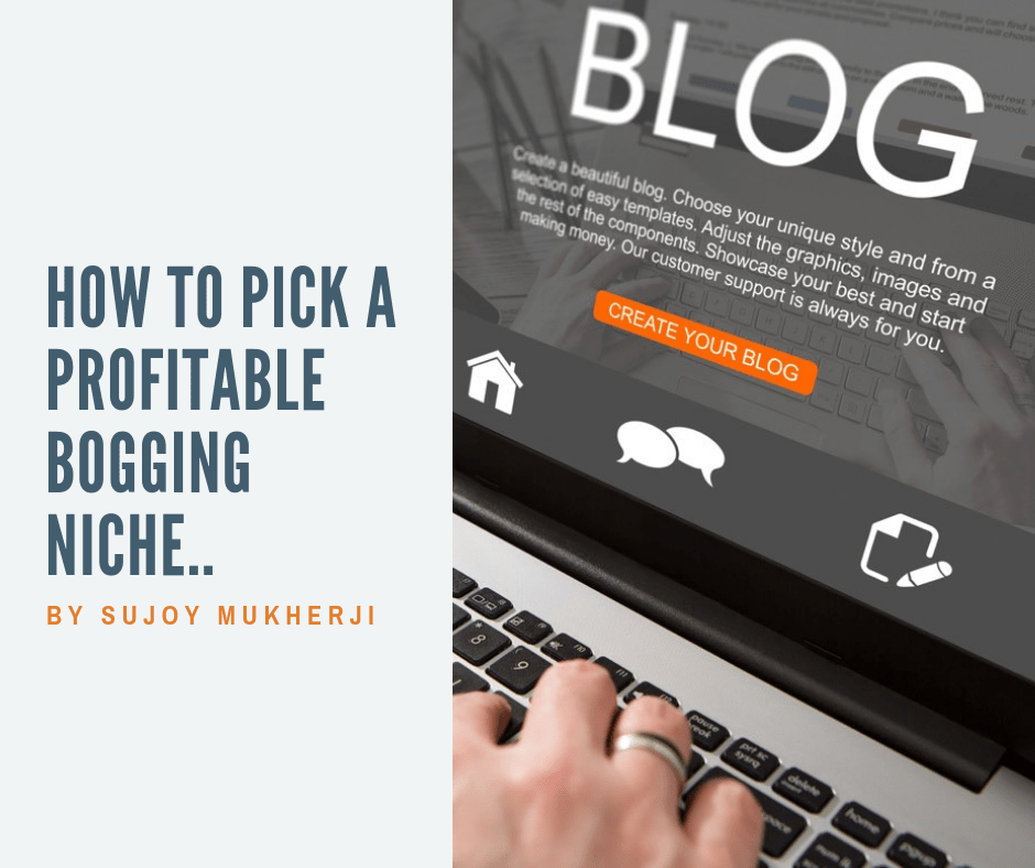 How to Pick a Profitable Niche
