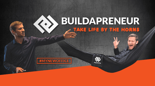 Spencer Mecham CEO Builderpreneur