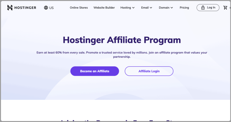 hostinger-affiliate-program