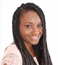 Jessica Ann Mitchell Blogger Week 2016