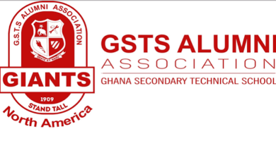 Ghana Secondary Technical School North America