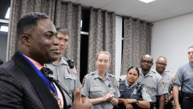 Bishop Kofi Adonteng-Boateng