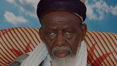 Sheick Dr. Osmanu Nuhu Sharubutu