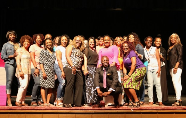 Woman of Character Conference
