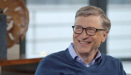 Interview: Bill Gates - 'Coronavirus Will Cost Far More Than $3 Trillion'