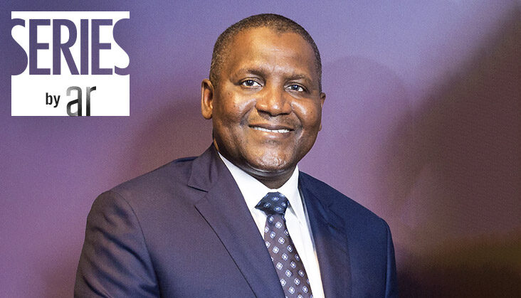 Nigeria's economy at independence showed great promise' – Dangote