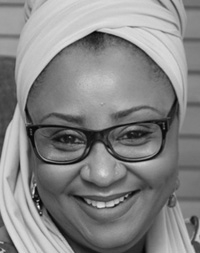 SERENDIPITY – Creative Writing, Yasmin and I (An Essay) - Hadiza Isma El-Rufai