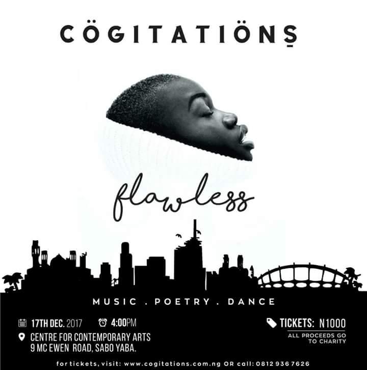 Cogitations 2017