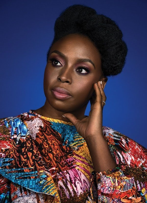 Chimamanda Ngozi Adichie Comes to Terms with Global Fame  - NEWYORK TIMES