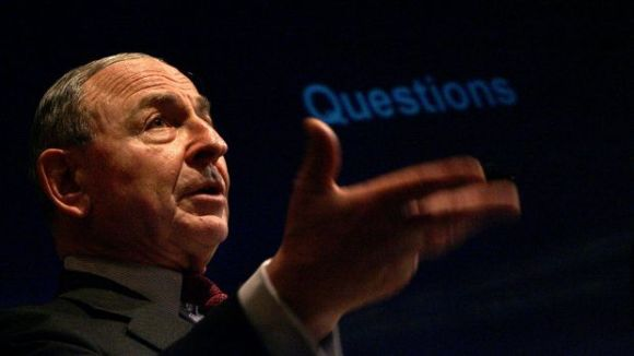 Maurice Newman doubts the science and politics behind climate change.