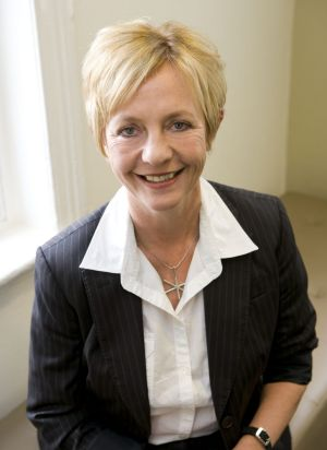 Marian Baird, Professor of Gender and Employment Relations at the University of Sydney.