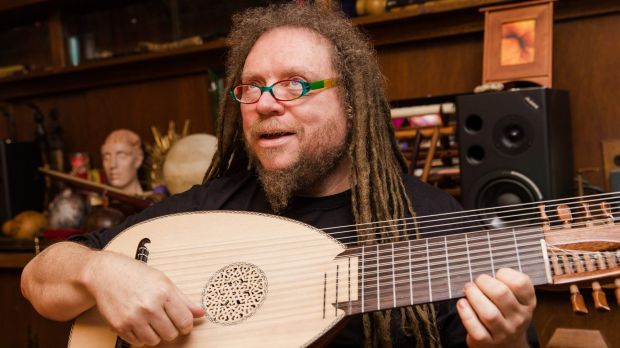 Jaron Lanier is a musician, composer and pioneer of virtual-reality headsets. He is most famous for his criticism of the computer culture he helped create.