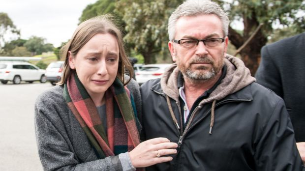 Karen Ristevski's daughter Sarah, and husband Borce have appealed for help.