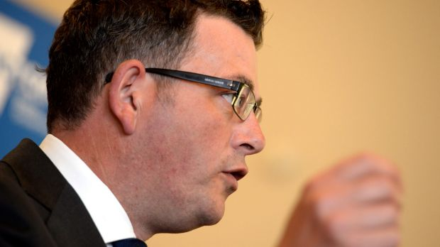 Premier Daniel Andrews has moved to investigate his ministers mobile phones.