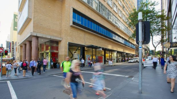A 50 sqm store at 146 Little Collins St has leased to shoe retailer BeautiFeel for $1900 per sq m gross plus GST, in a ...